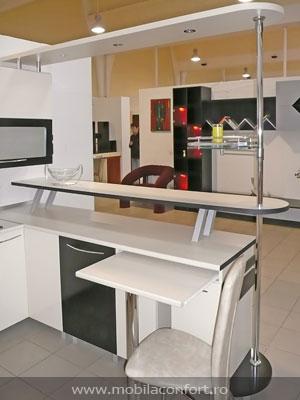 Mobila Confort - Bucătărie personalizată - Confort personal